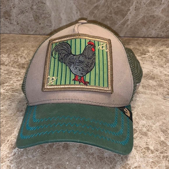 4b908e58 Goorin Bros Accessories | Cock Hat | Poshmark